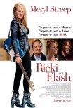 Ricki e os Flash / Ricki and the Flash (2015)
