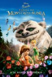 Sininho e a Lenda do Monstro do Nunca / Tinker Bell and the Legend of the NeverBeast (2014)