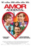 Amor Acidental / Accidental Love (2015)