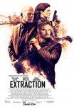 Trailer do filme Extraction (2015)