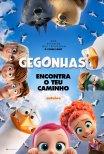 Cegonhas / Storks (2016)