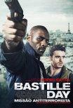 Bastille Day - Missão Antiterrorista / Bastille Day (2016)