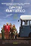 Capitão Fantástico / Captain Fantastic (2016)