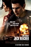 Jack Reacher: Nunca Voltes Atrás / Jack Reacher: Never Go Back (2016)
