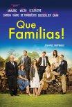 Que Famílias! / Belles Familles (2015)
