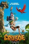 Robinson Crusoé / Robinson Crusoe (2016)