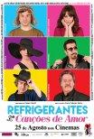 Refrigerantes e Canções de Amor (2016)