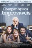 Companheiros Improváveis / Adopte un Veuf (2016)
