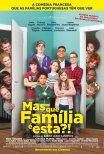 Mas Que Família É Esta? / C'est quoi cette famille?! (2016)