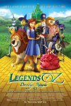 Trailer do filme Legends of Oz: Dorothy's Return (2014)