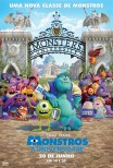 Trailer do filme Monstros: A Universidade / Monsters University (2013)