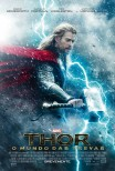 Trailer do filme Thor: The Dark World (2013)