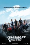 Velocidade Furiosa 6 / Fast &amp; Furious 6 (2013)
