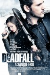Deadfall - A Sangue Frio / Deadfall (2012)
