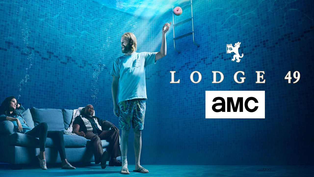 Lodge 49 1x02 Espa&ntildeol Disponible