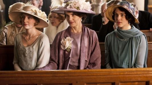"""Especial """"Downton Abbey"""" e estreia de """"Grandes Esperanças"""" no natal FOX Life"""