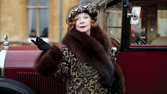 """Criador de """"Downton Abbey"""" prepara série americana"""