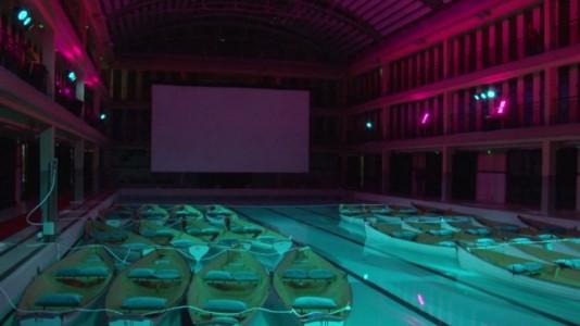 """""""A Vida de Pi"""": assistir a um filme num salva-vidas"""