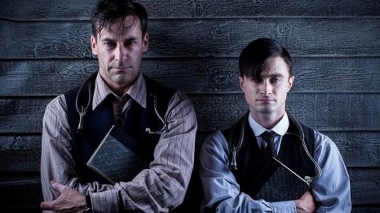 """""""Diário de um Jovem Médico"""" junta Harry Potter e Mad Men numa minissérie"""