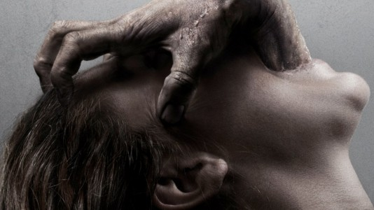 "Primeiro poster para ""Possession"""