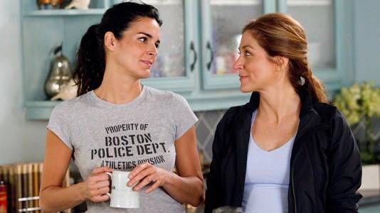 """Rizzoli & Isles"": últimos episódios da terceira temporada na FOX Life"