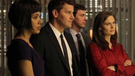 """Oitava temporada de """"Ossos"""" estreia em abril na FOX"""