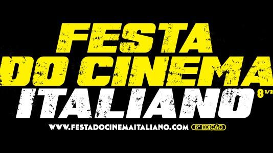 Chegou mais uma edição da festa anual do cinema italiano