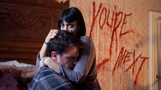 """You're Next"": a mais brilhante ideia de marketing dos últimos tempos"