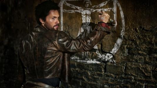 """""""Da Vinci's Demons"""" garante segunda temporada"""