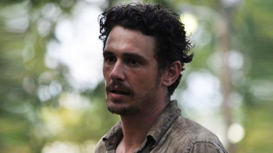 "James Franco no primeiro trailer de ""As I Lay Dying"""