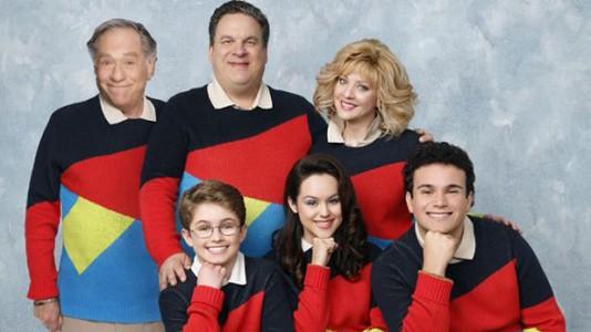 """Comédia """"Os Goldbergs"""" acompanha família dos anos 80"""