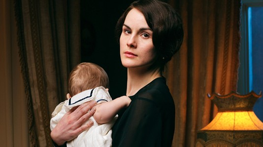 Quarta temporada de &quot;Downton Abbey&quot; j&aacute; tem data de estreia