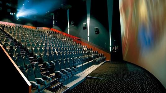 Sala IMAX abre em junho em Lisboa