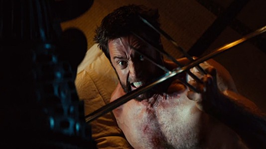 "Novo trailer para ""The Wolverine"""