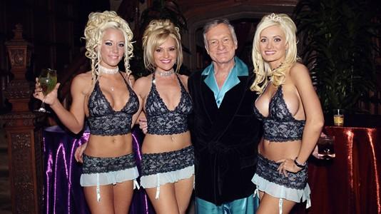 """""""Geração Playboy"""" em setembro no canal História"""