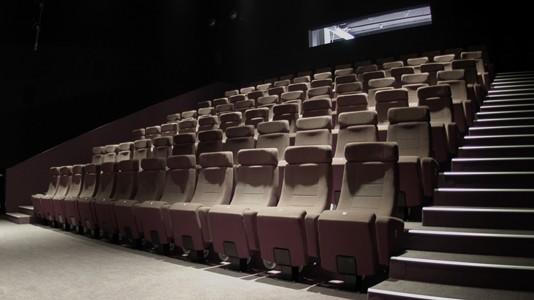 Cinemas reabrem nos Açores e Madeira