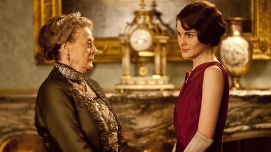 "Primeiro trailer da quarta temporada de ""Dowton Abbey"""