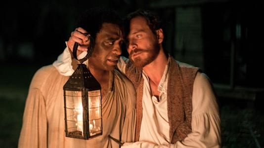 """Festival de Toronto: """"12 Years a Slave"""" é o vencedor escolhido pelo público"""