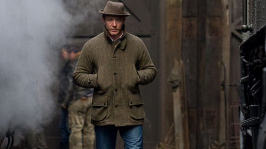 Guy Ritchie aponta rumo para &quot;A Ilha do Tesouro&quot;
