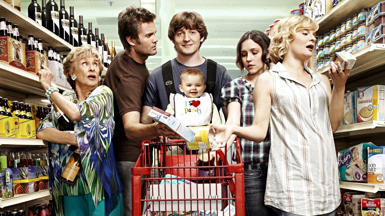 "Fox cancela ""Raising Hope"""