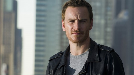"Michael Fassbender protagoniza e produz ""Assassin's Creed"""