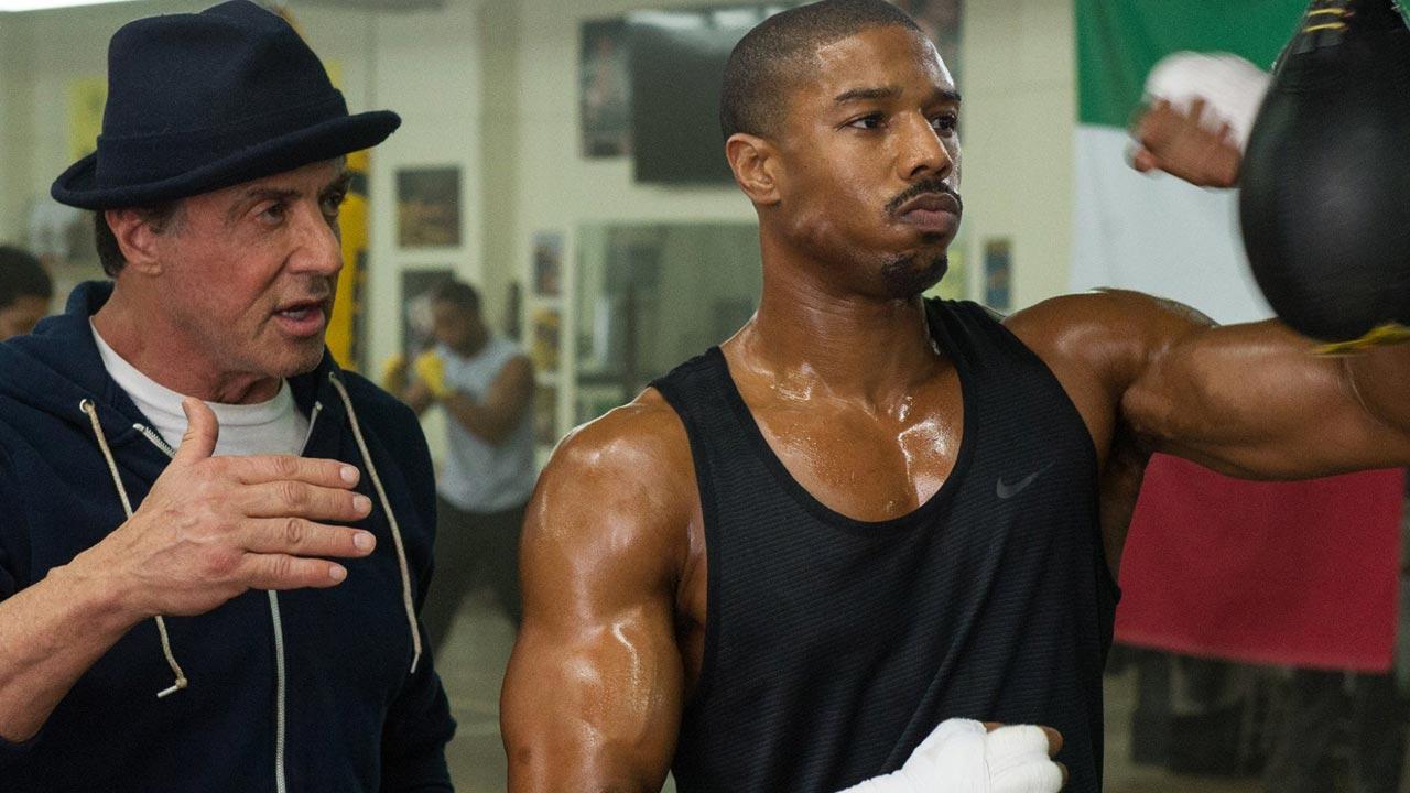 """Das cinzas de """"Rocky"""" nasceu """"Creed"""""""