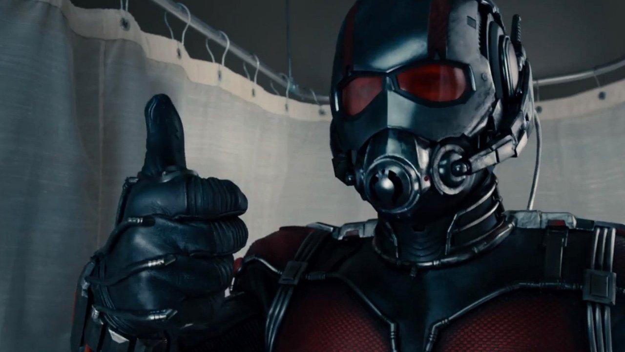 Marvel anuncia novidades da Fase 3