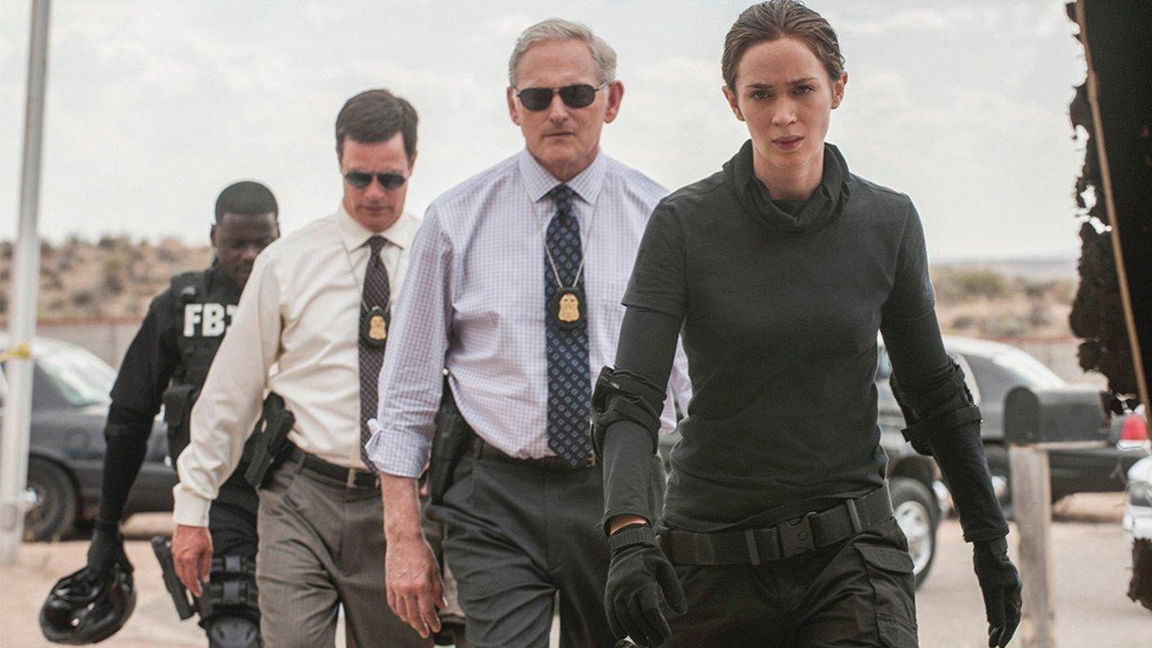 """""""Soldado"""": sequela de """"Sicario"""" sem Emily Blunt começa a ser filmada no outono"""