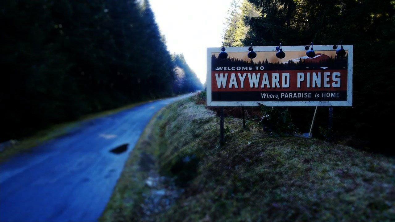 """""""Wayward Pines"""": temporada 2 a caminho da FOX"""