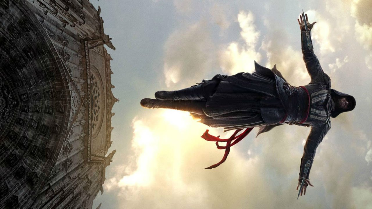 "Vídeo mostra os bastidores de ""Assassin's Creed"""