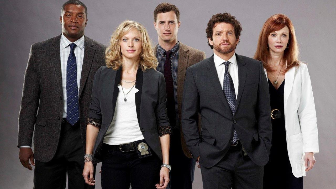 """Quarta e última temporada de """"Motivo"""" estreia a 1 de julho no FOX Crime"""