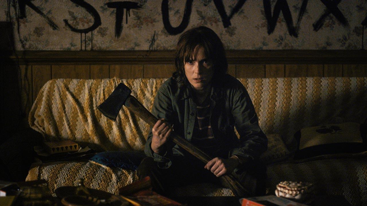 """""""Stranger Things"""": novo trailer para série Netflix com Winona Ryder"""