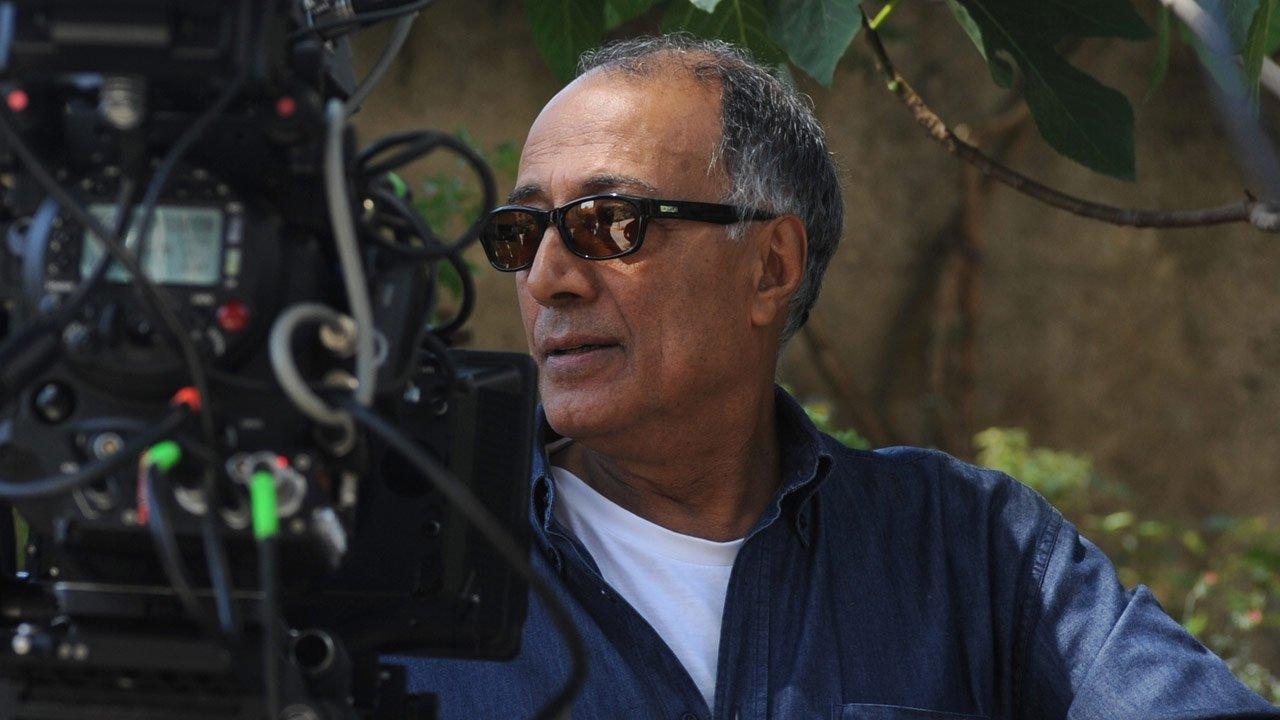 Morreu Abbas Kiarostami