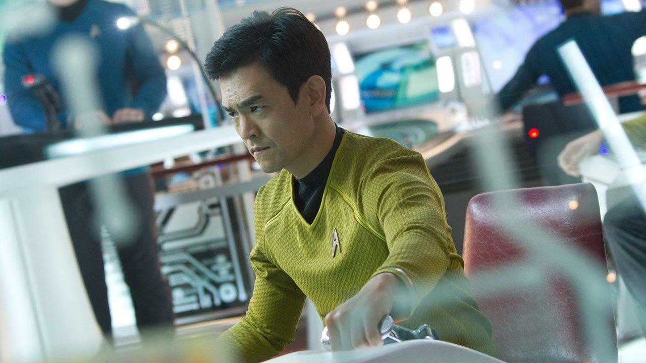 """Sulu será a primeira personagem gay de """"Star Trek"""" - George Takei não acha piada"""